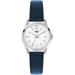 Buy Henry London Women's Watch Knightsbridge HL25-S-0027 Quartz