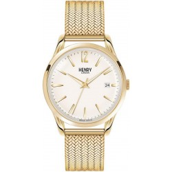 Buy Henry London Unisex Watch Westminster HL39-M-0008 Quartz