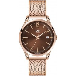 Buy Henry London Unisex Watch Harrow HL39-M-0050 Quartz