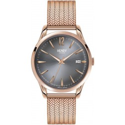 Buy Henry London Women's Watch Finchley HL39-M-0118 Quartz