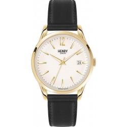 Buy Henry London Unisex Watch Westminster HL39-S-0010 Quartz