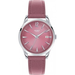 Buy Henry London Women's Watch Hammersmith HL39-S-0061 Quartz