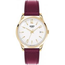 Henry London Women's Watch Holborn HL39-S-0064 Quartz
