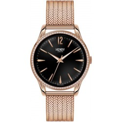 Buy Henry London Women's Watch Richmond HL39-SM-0030 Quartz
