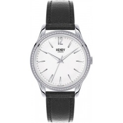 Buy Henry London Women's Watch Edgware HL39-SS-0019 Quartz