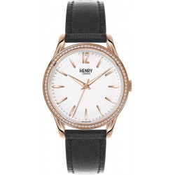 Buy Henry London Women's Watch Richmond HL39-SS-0032 Quartz