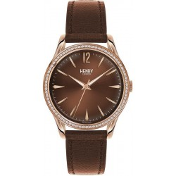 Buy Henry London Women's Watch Harrow HL39-SS-0052 Quartz