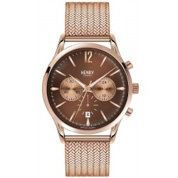 Buy Henry London Men's Watch Harrow HL41-CM-0056 Chronograph Quartz