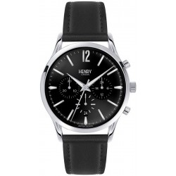 Buy Henry London Men's Watch Edgware HL41-CS-0023 Chronograph Quartz