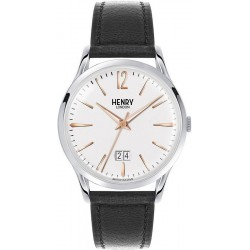 Buy Henry London Men's Watch Highgate HL41-JS-0067 Quartz