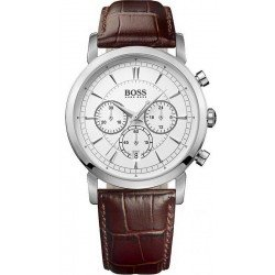 Buy Hugo Boss Men's Watch 1512871 Chronograph Quartz
