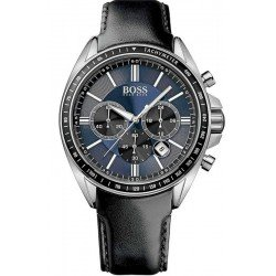 Buy Hugo Boss Men's Watch 1513077 Chronograph Quartz