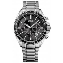 Buy Hugo Boss Men's Watch 1513080 Chronograph Quartz