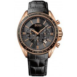 Buy Hugo Boss Men's Watch 1513092 Chronograph Quartz