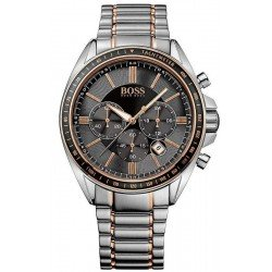Buy Hugo Boss Men's Watch 1513094 Chronograph Quartz