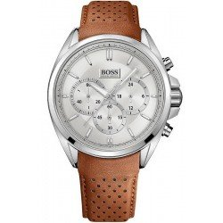 Buy Hugo Boss Men's Watch 1513118 Chronograph Quartz