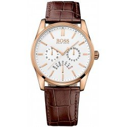 Buy Hugo Boss Men's Watch 1513125 Multifunction Quartz