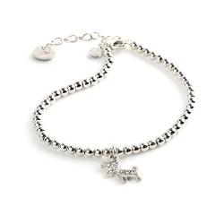 Buy Jack & Co Women's Bracelet Sunrise JCB0493