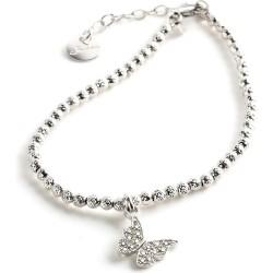 Buy Jack & Co Women's Bracelet Night & Day JCB0504