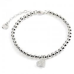 Buy Jack & Co Women's Bracelet Classic Sparkling JCB0790