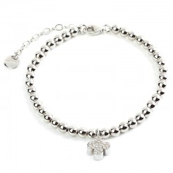 Buy Jack & Co Women's Bracelet Classic Sparkling JCB0793