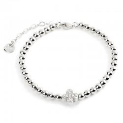Buy Jack & Co Women's Bracelet Classic Sparkling JCB0941