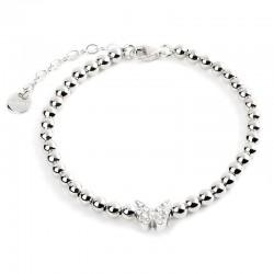 Buy Jack & Co Women's Bracelet Classic Sparkling JCB0942