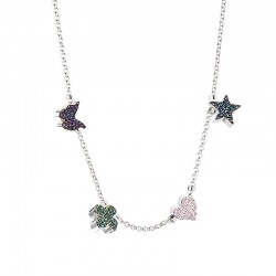 Buy Jack & Co Women's Necklace Dream JCN0605