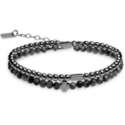 Buy Jack & Co Men's Bracelet Cross-Over JUB0012