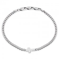 Buy Jack & Co Men's Bracelet Cross-Over JUB0015