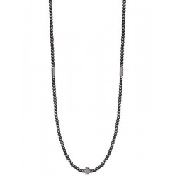 Buy Jack & Co Men's Necklace Cross-Over JUN0012