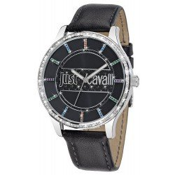 Buy Just Cavalli Women's Watch Huge R7251127504