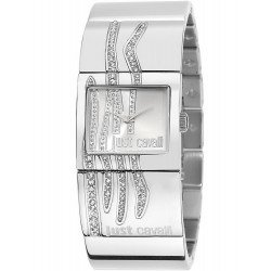 Buy Just Cavalli Women's Watch Pattern R7253588502