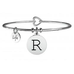 Kidult Women's Bracelet Symbols Letter R 231555R