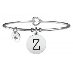Kidult Women's Bracelet Symbols Letter Z 231555Z