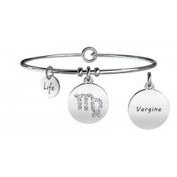 Kidult Women's Bracelet Symbols Virgo 231584