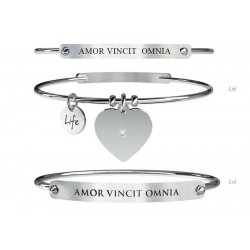 Kidult Women's Bracelet Love + Men's Bracelet 731053