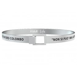 Buy Kidult Men's Bracelet Philosophy 731189