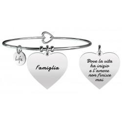 Buy Kidult Women's Bracelet Family 731259