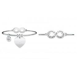 Kidult Women's Bracelet Love 731276