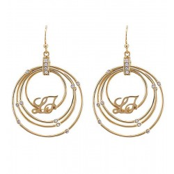 Buy Liu Jo Women's Earrings Destini LJ791