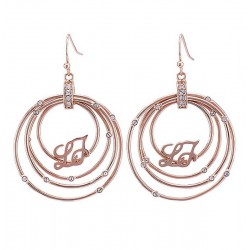 Buy Liu Jo Women's Earrings Destini LJ794