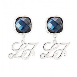 Buy Liu Jo Women's Earrings Illumina LJ800