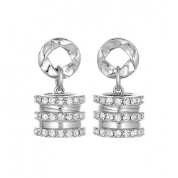 Buy Liu Jo Women's Earrings Dolceamara LJ827