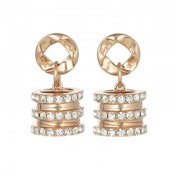 Buy Liu Jo Women's Earrings Dolceamara LJ829