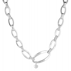 Buy Liu Jo Women's Necklace Dolceamara LJ830