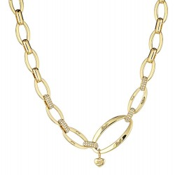 Buy Liu Jo Women's Necklace Dolceamara LJ832