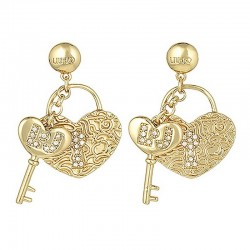 Buy Liu Jo Women's Earrings Destini LJ845