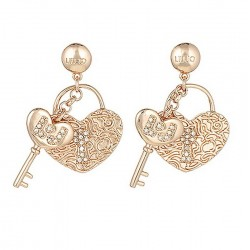 Buy Liu Jo Women's Earrings Destini LJ848