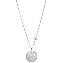 Buy Liu Jo Women's Necklace Trama LJ882